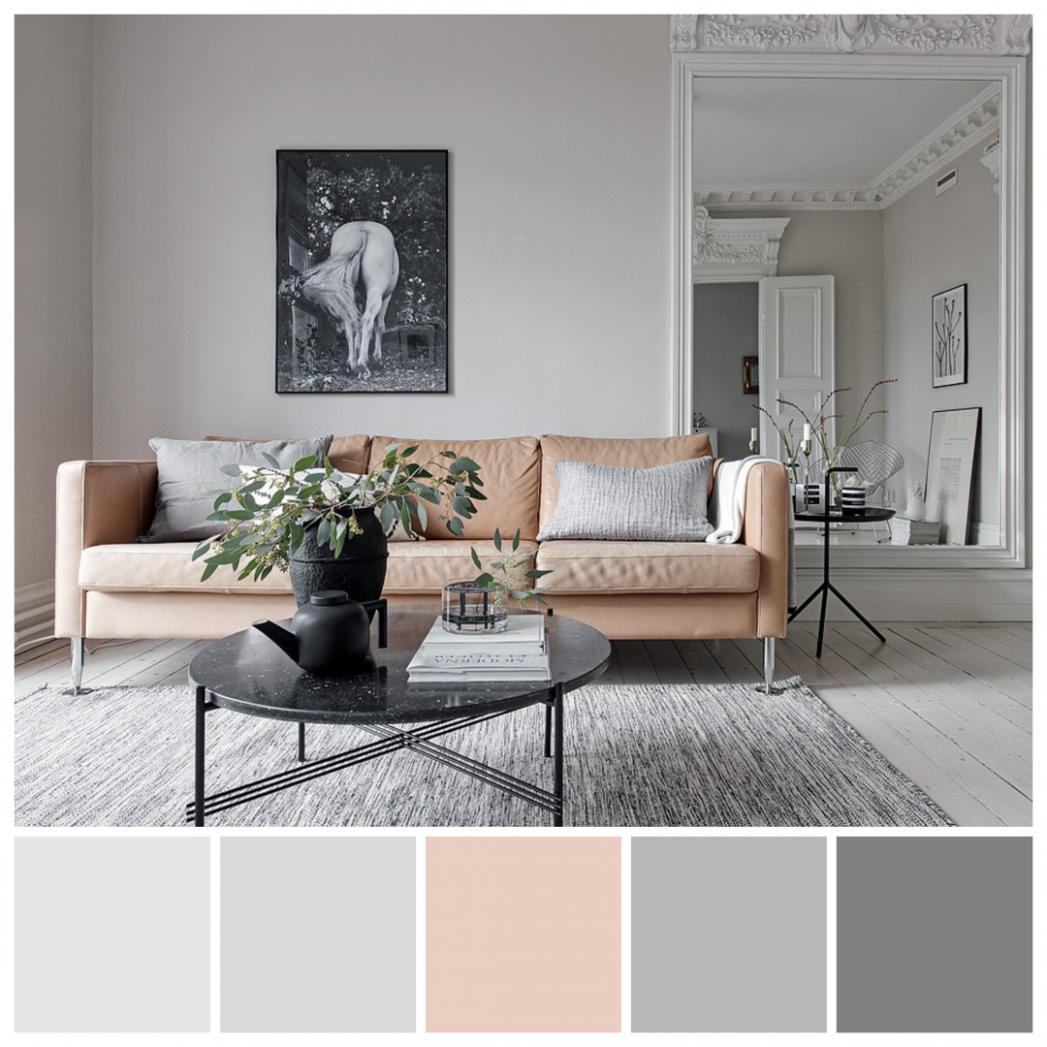 Achromatic + Colour
