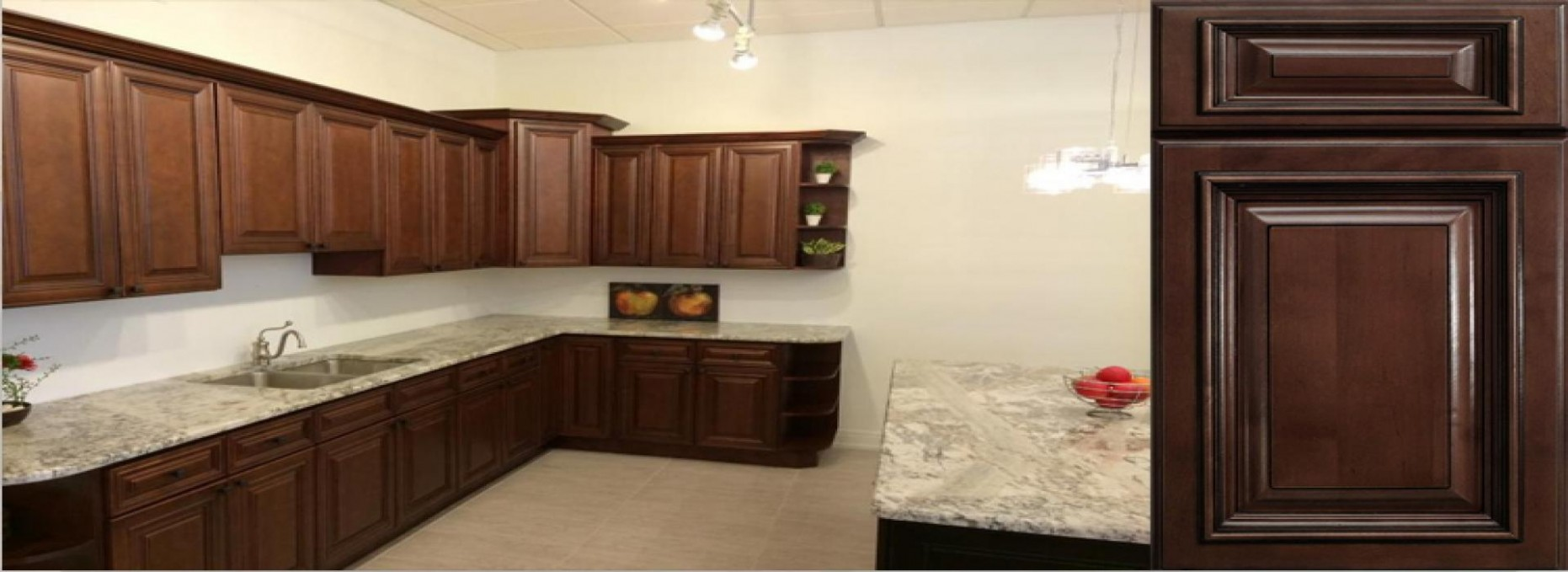 Aline International - Kitchen Cabinets Mokena Il