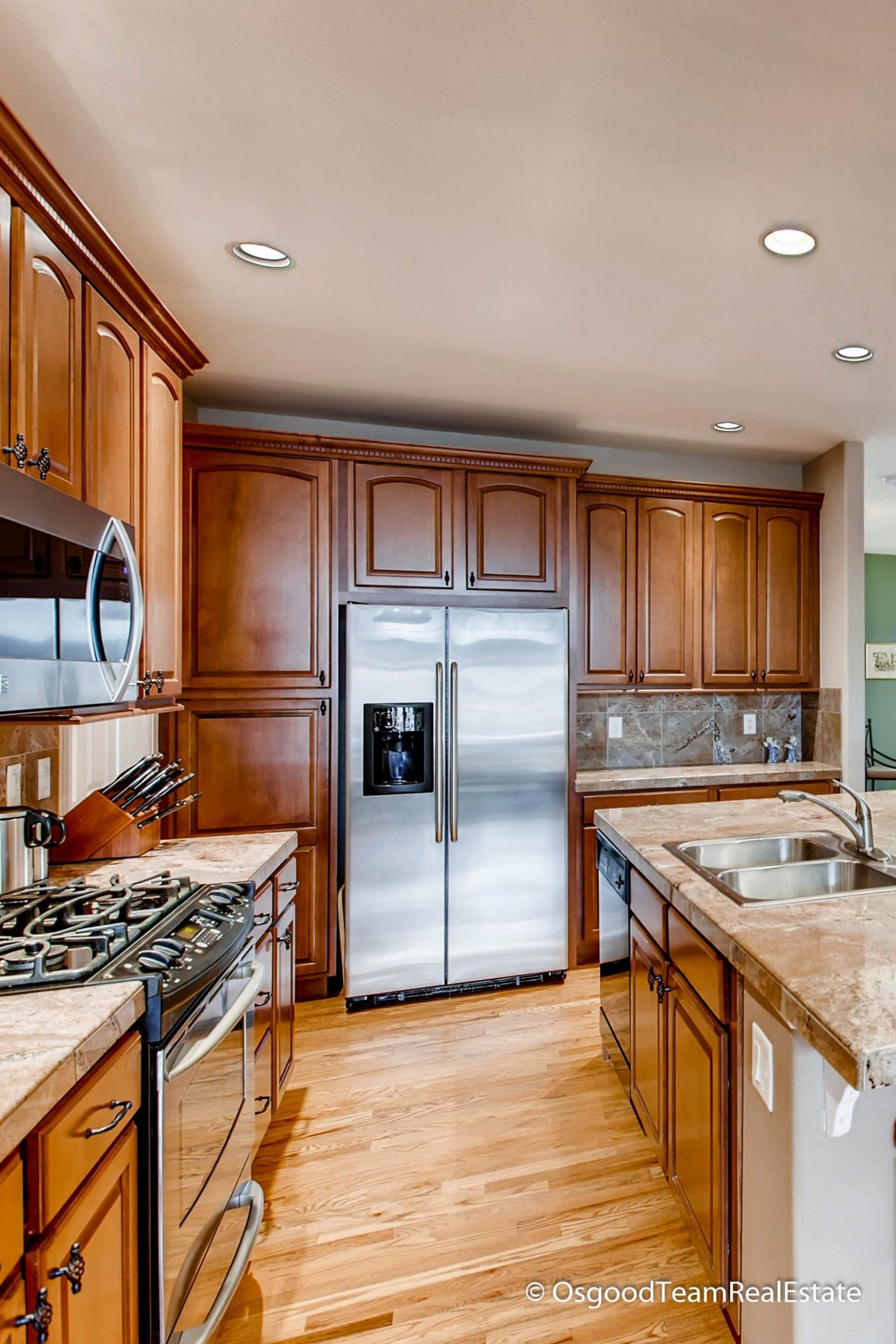 All appliances stay  The neighbourhood, Home, Kitchen cabinets - Kitchen Cabinets Parker Co