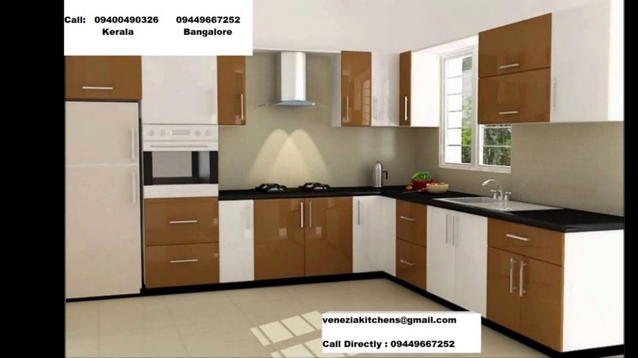 ALUMINUM Kitchen cabinet & BALCONY Covering with GLASS - BANGALORE  9 - Used Modular Kitchen Cabinets Bangalore