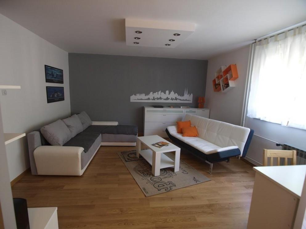 Apartman Design Maksimir (Apartment), Zagreb (Croatia) Deals - Apartment Design Maksimir