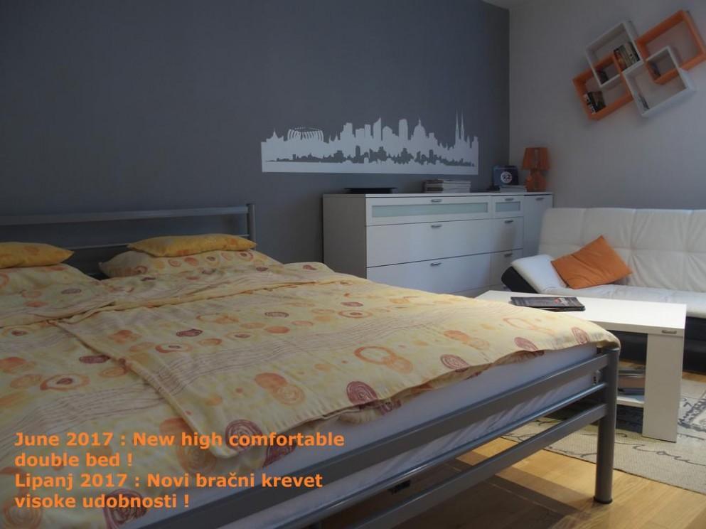 Apartman Design Maksimir, Zagreb, Croatia - Booking