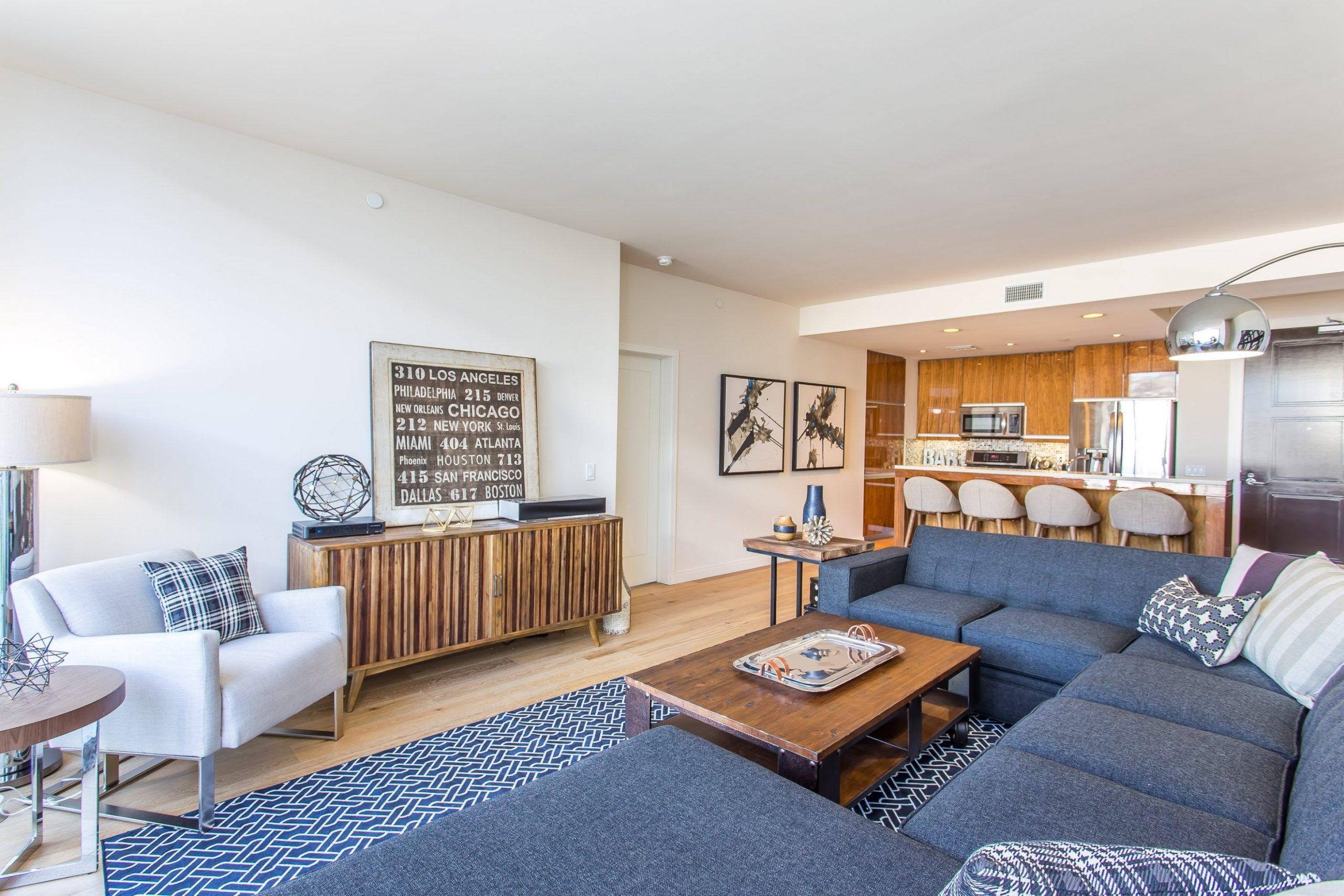 Apartment Decorating Ideas: 12 Ways to Transform Your Cookie-Cutter  - Apartment Decorating Ideas Ideas