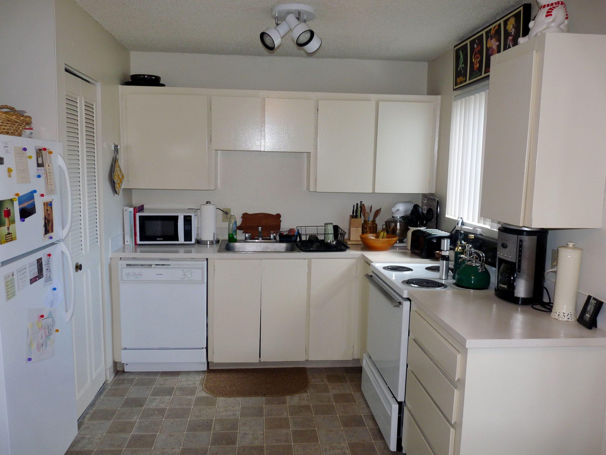 Apartment Kitchen Decorating Ideas Endearing Inspiration Small  - Small Apartment Kitchen Decor Ideas