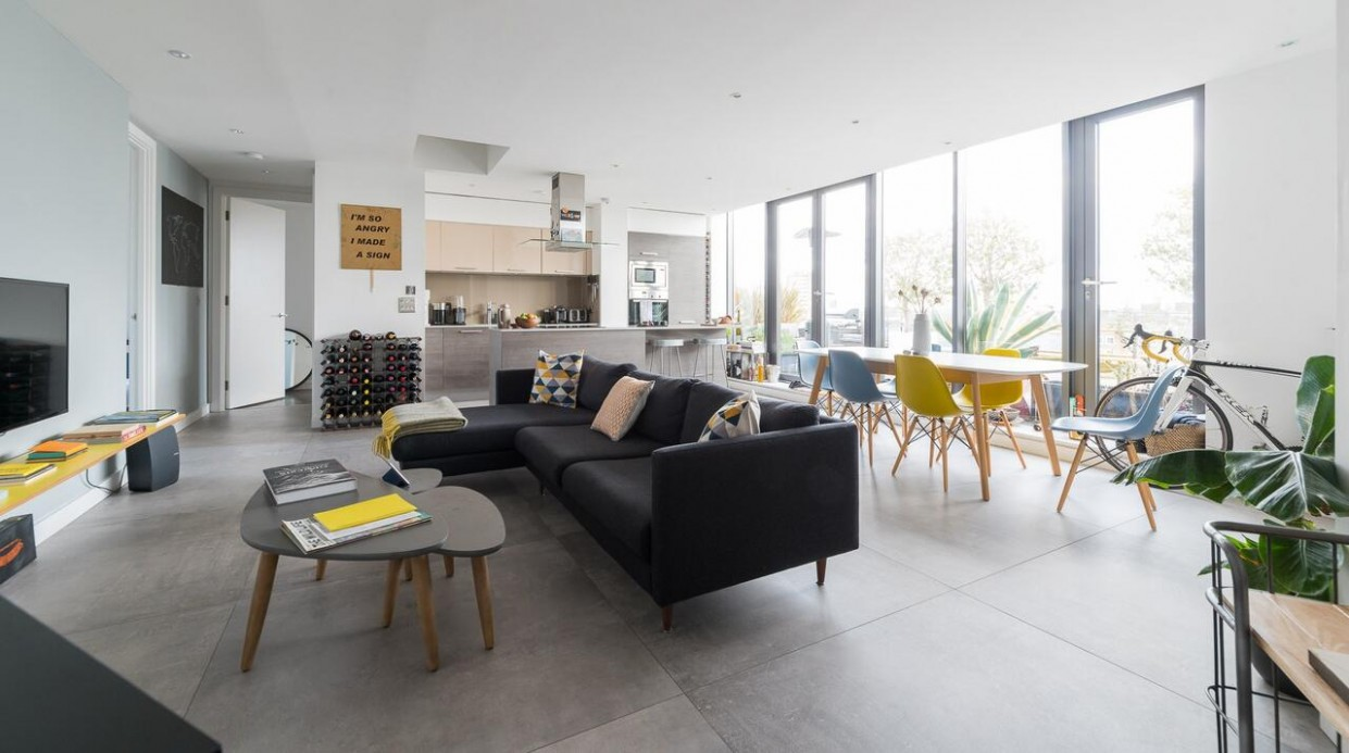 Apartment Plum Guide - The Lookout, London, UK - Booking