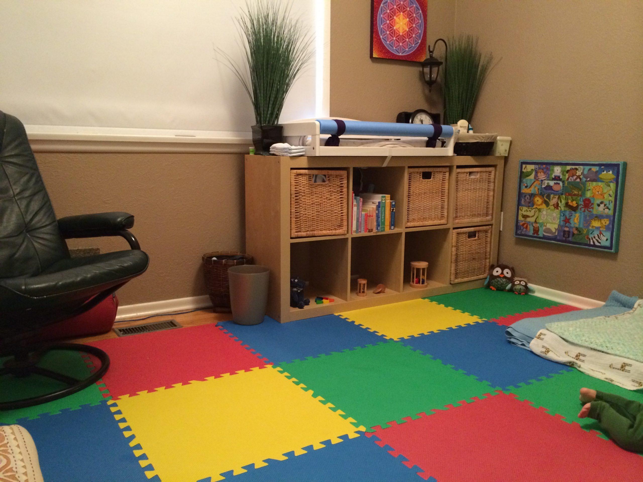 Baby room – Canadian Montessori Baby - Baby Room Floor Mat