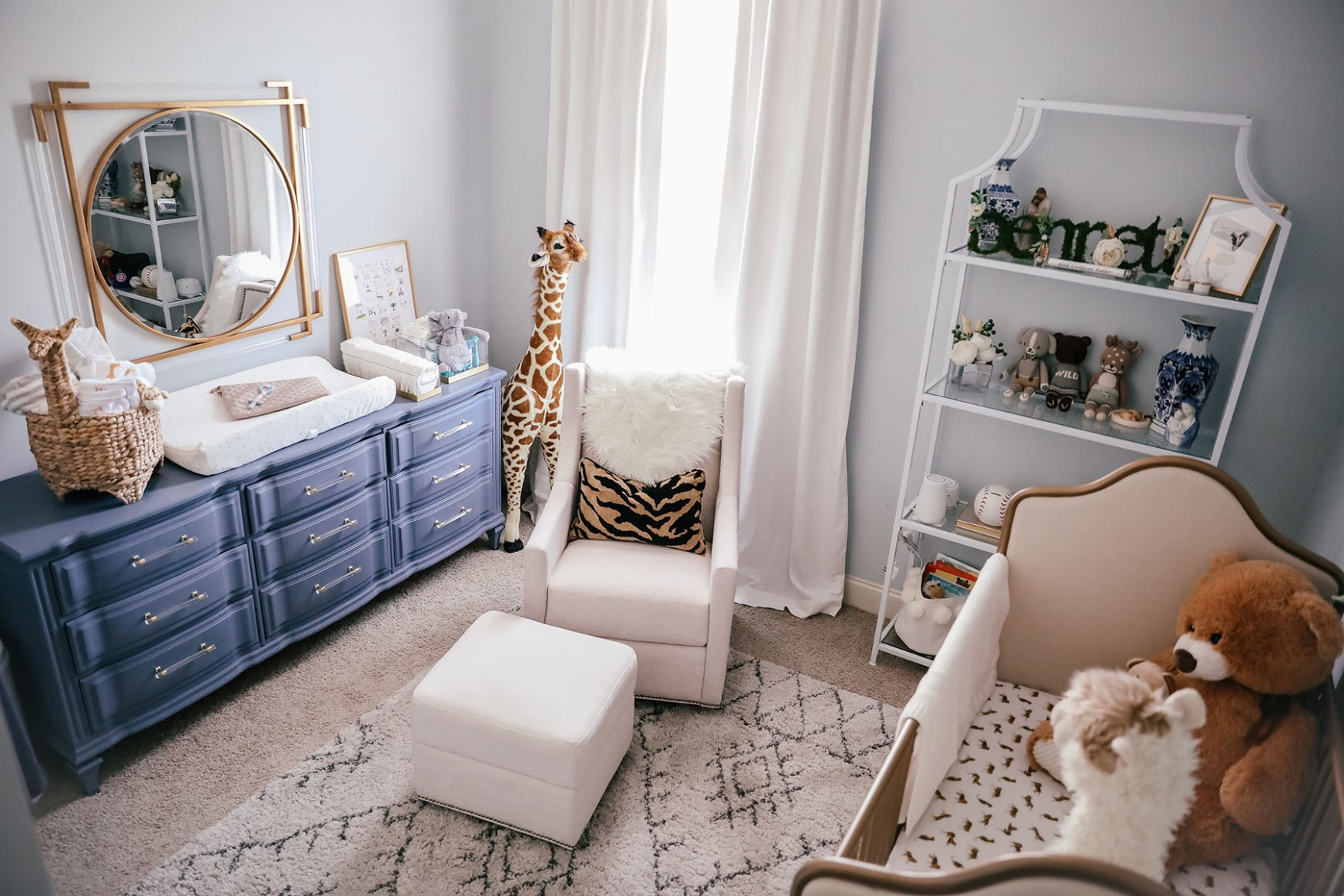 Baby Room Essentials and Nursery Furniture Review - Baby Room Essentials