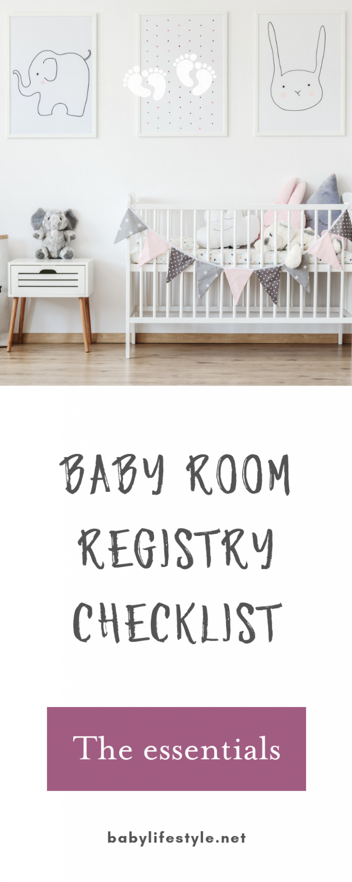 Baby room essentials for first time moms  Click here and read my  - Baby Room Essentials