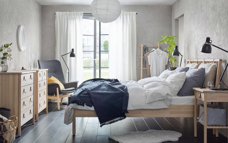 Bedroom gallery - IKEA - Bedroom Ideas Ikea