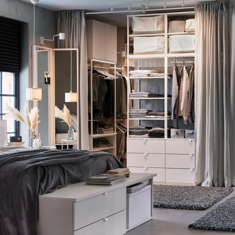 Bedroom inspiration - IKEA - Bedroom Ideas Ikea