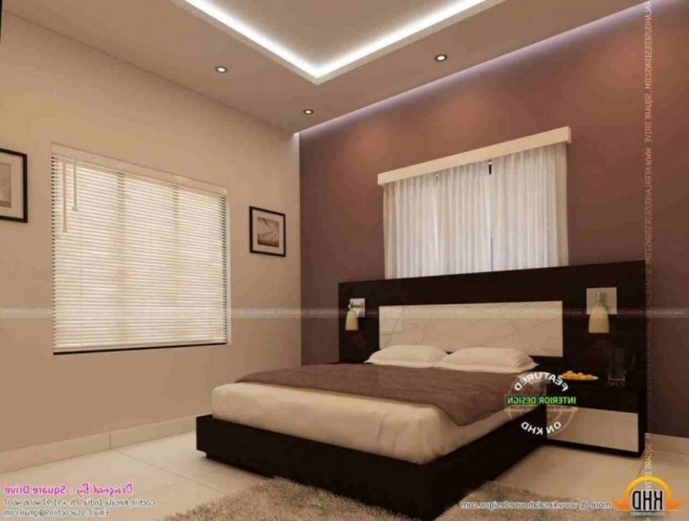 Bedroom Interior Design Kerala Style Home Interior Decorating  - Bedroom Ideas Kerala