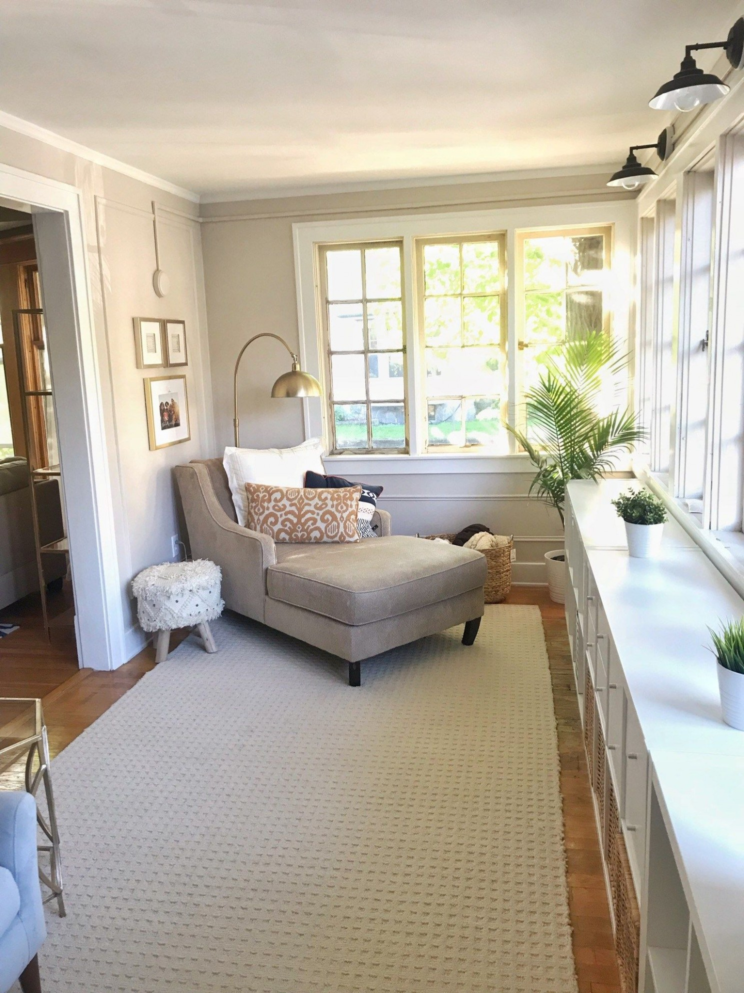 Before and After: Sunroom  Small sunroom, Sunroom designs  - Sunroom Ideas For Office