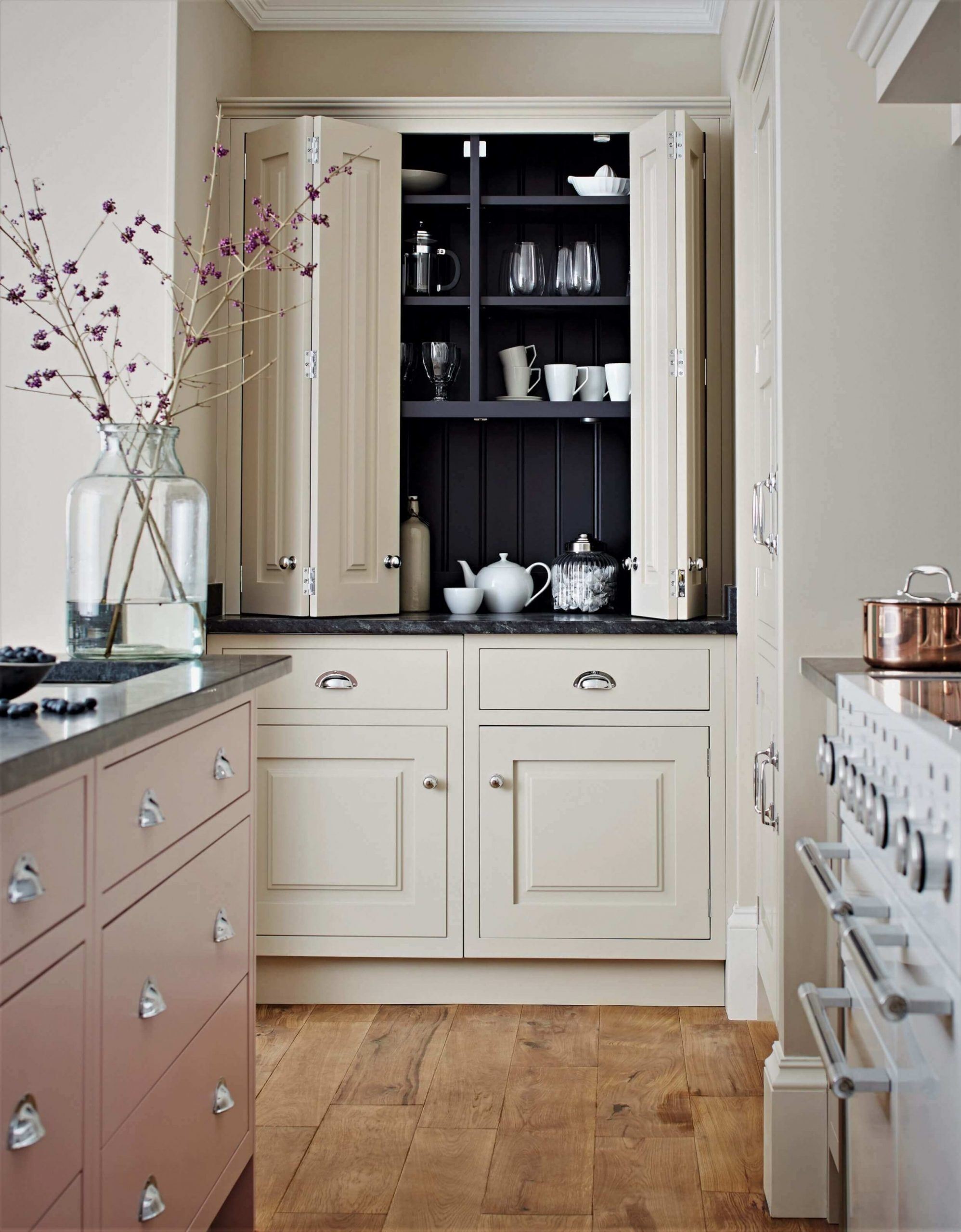 Bespoke Furniture Collection  John Lewis of Hungerford - Free Standing Kitchen Cabinets John Lewis