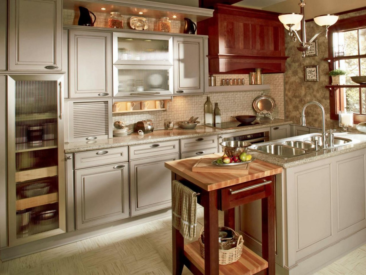 Best Kitchen Cabinets: Pictures, Ideas & Tips From HGTV  HGTV - Best Home Kitchen Cabinets