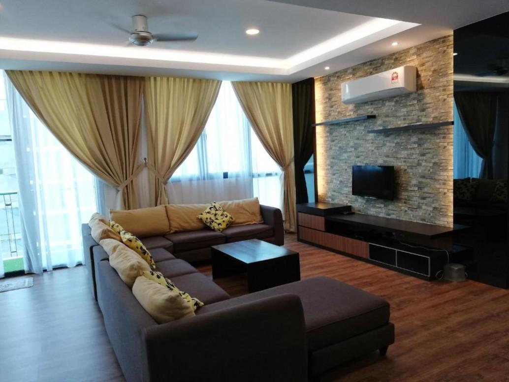 Book Vivacity Jazz suite 12 condo (CozyLife)12 (Kuching) - 12  - Baby Room Vivacity