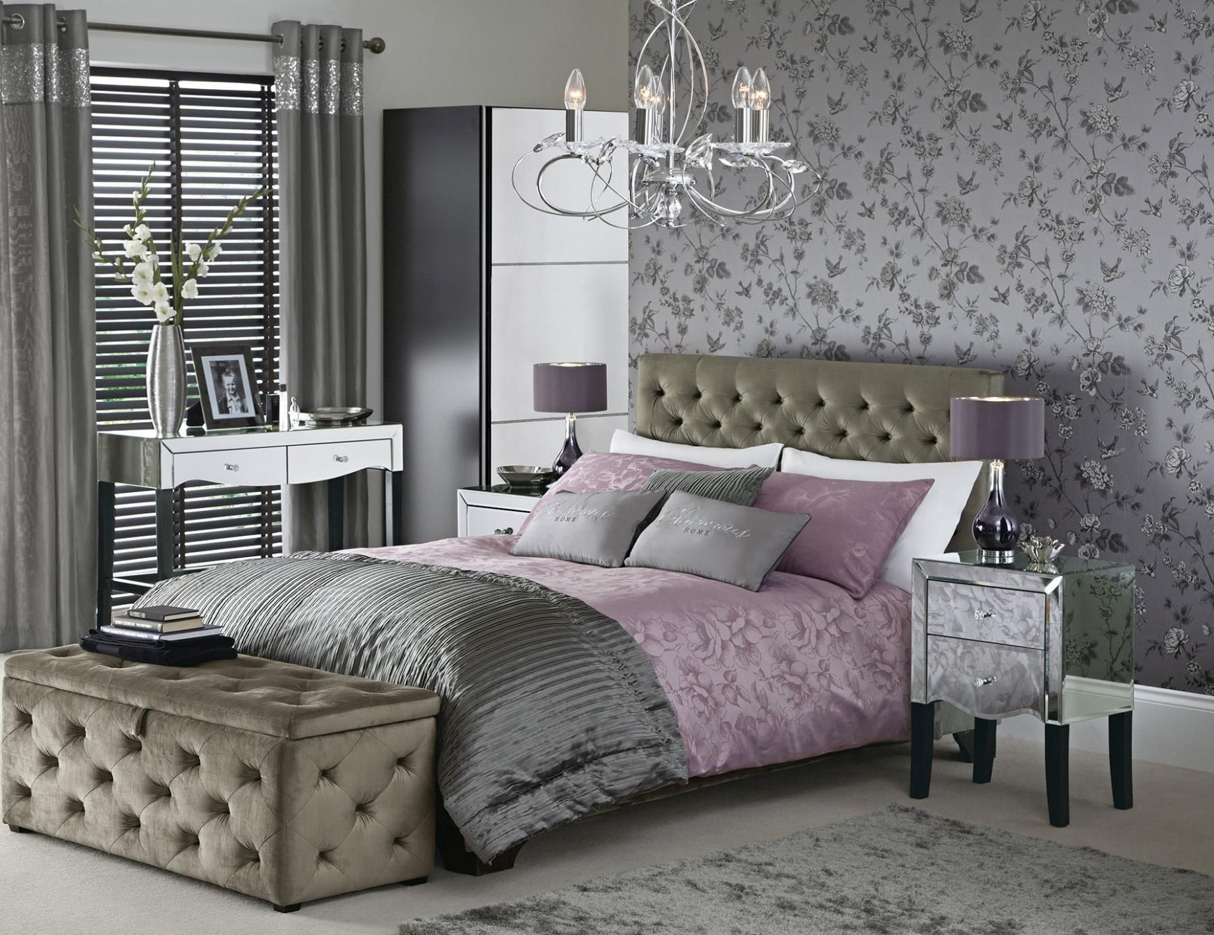 Buy Gatsby Bedside Chest from the Next UK online shop  Bedroom  - Bedroom Ideas Next
