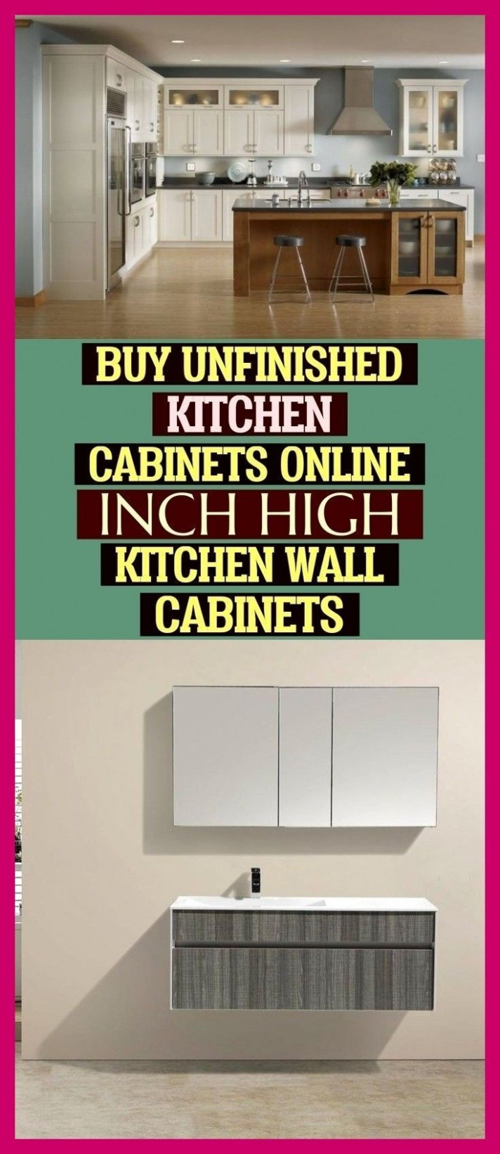 Buy Unfinished Kitchen Cabinets Online Inch High Kitchen Wall  - Buy Kitchen Wall Cabinets Online