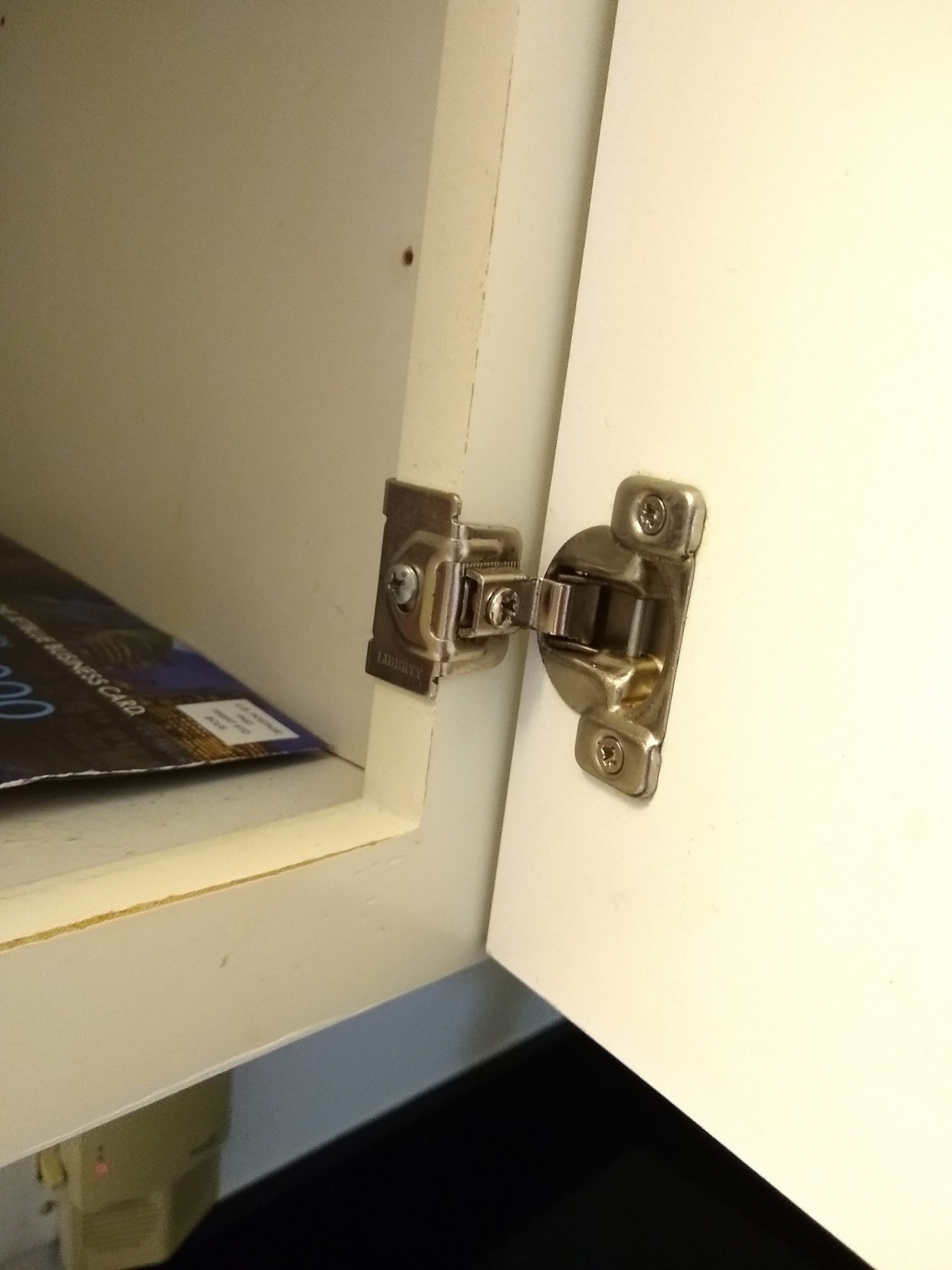 Cabinet Hinges- Advice From The Pros! - Homestead Cabinet Design - Kitchen Cabinet Door Hinge Replacement