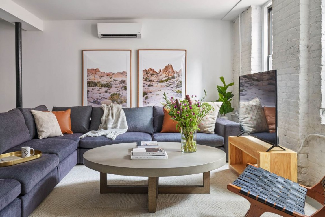 Color Design Made Simple: New Apartment Color Schemes - Apartment Design Color Scheme