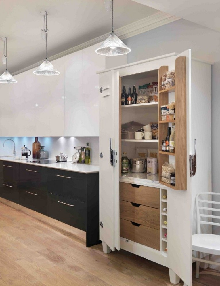 Cool Pantry from John Lewis of Hungerford holds 8