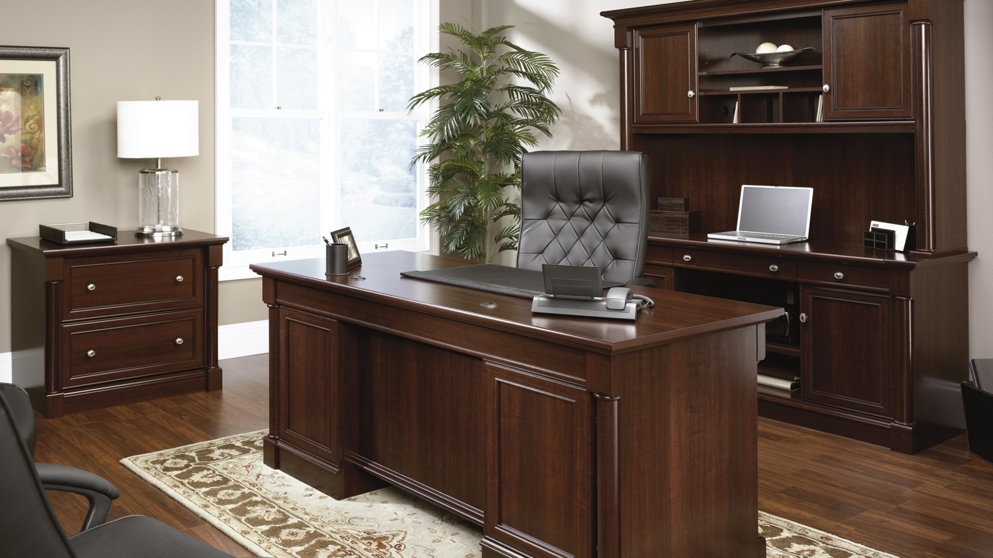 Coolest Executive Office Furniture Collections In Modern Small  - Executive Home Office Ideas