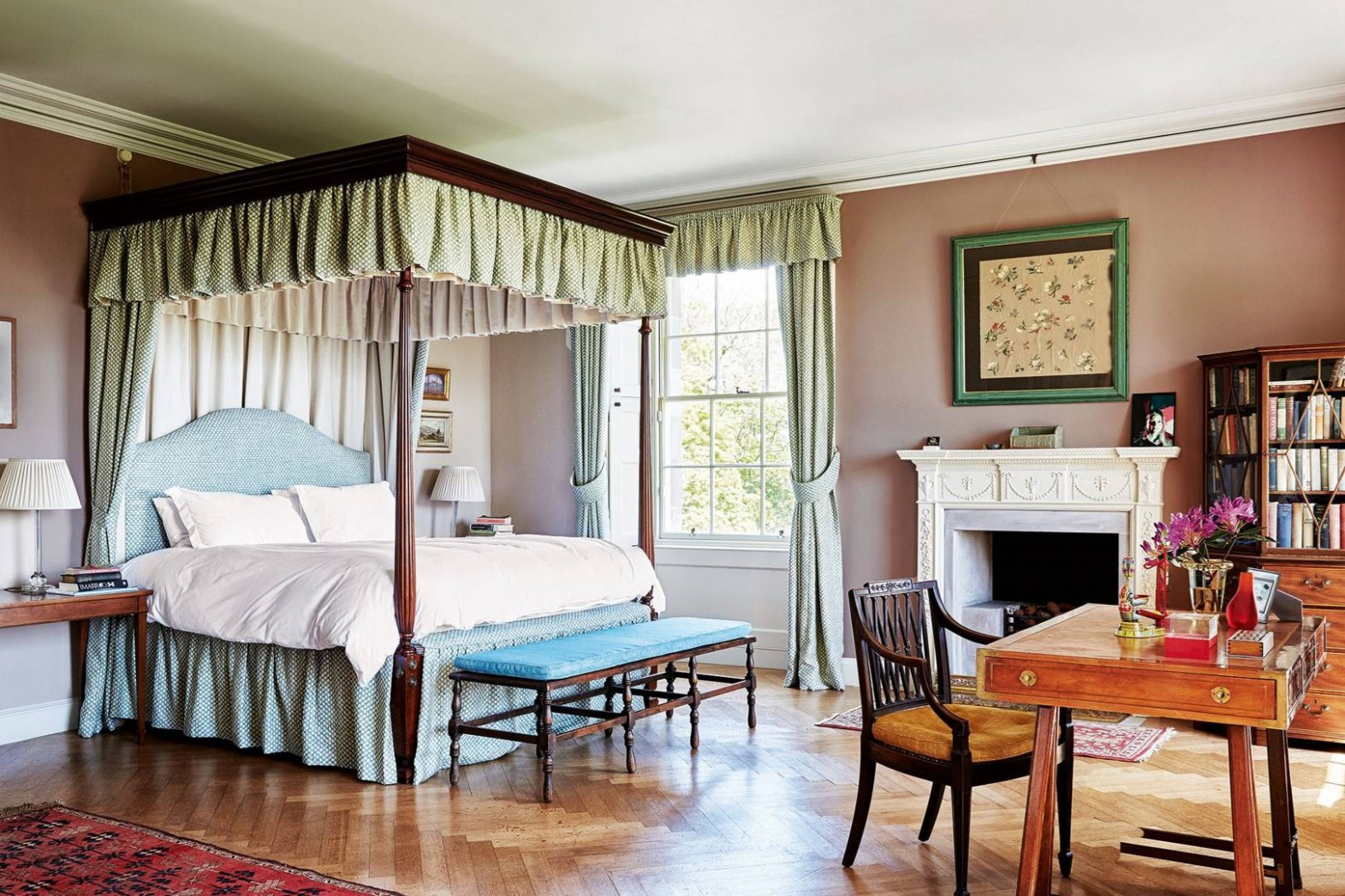 Country Bedroom Ideas - English Country Style Bedrooms  House  - Bedroom Ideas English Country