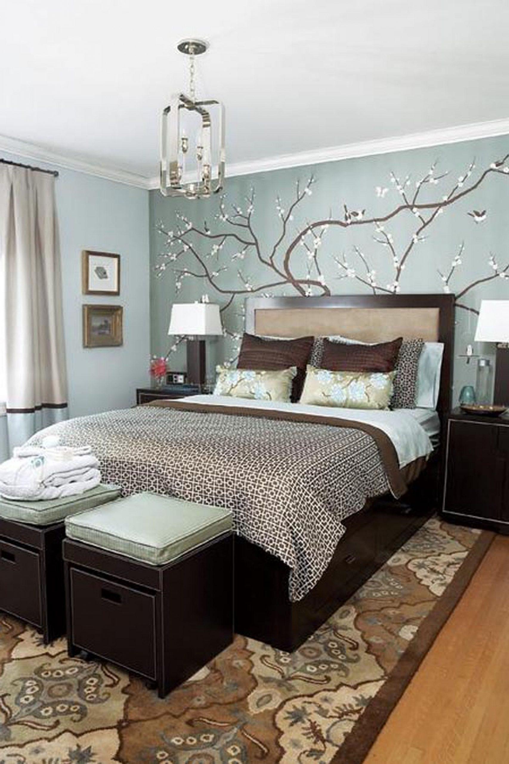 Decorate Bedroom Light Blue Walls  Home Decor - Bedroom Ideas Light Blue Walls