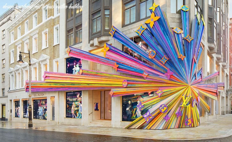 Design Apartment Next To Louis Vuitton Building in 12  Louis  - Design Apartment Next To Louis Vuitton Building