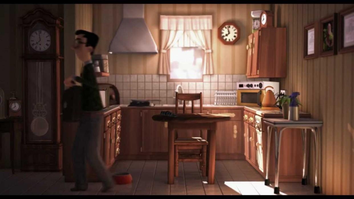 Destiny - Animation Short - The Apartment Design Your Destiny Theme Song