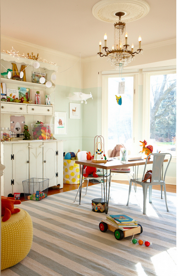 Dining Room Alternatives - Dining Room Replacement Ideas