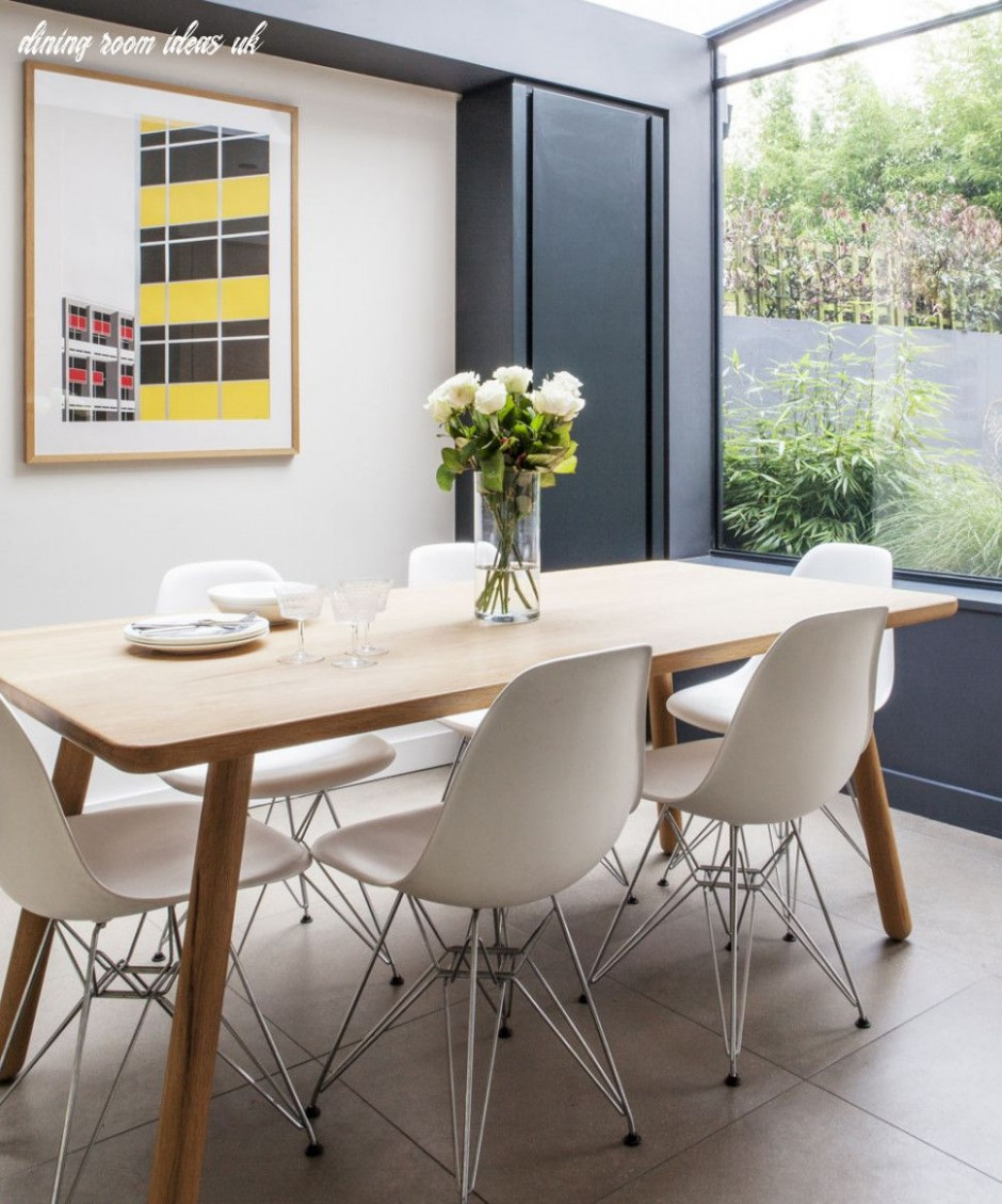 Dining Room Ideas Uk in 11  Dining room small, Small dining  - Dining Table Ideas Uk