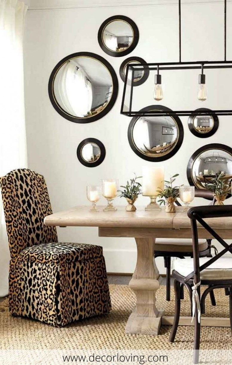 Dining Room Wall Decor Ideas To Give A New Style To Your Dining Area - Wall Decor Ideas Dining Room