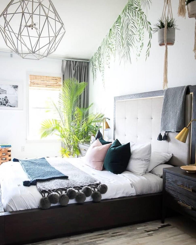 Dream bedroom  Tropical bedrooms, Bedroom design, Home decor bedroom - Bedroom Ideas Tropical