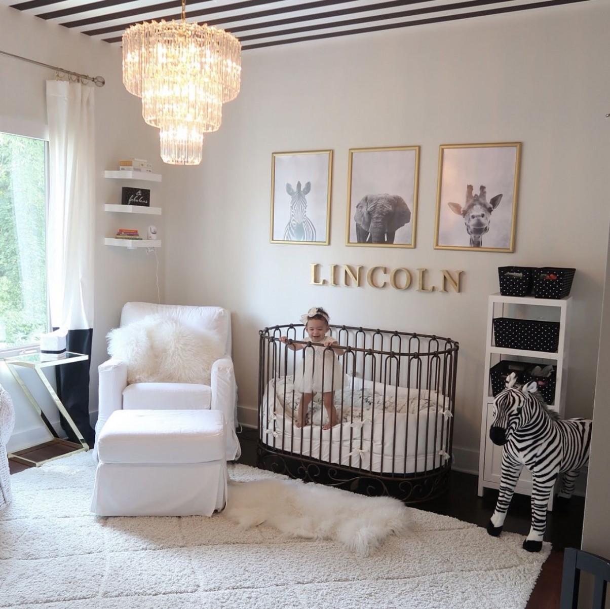 Dream nursery  Nursery baby room, Baby boy room nursery, Baby  - Baby Room Nursery