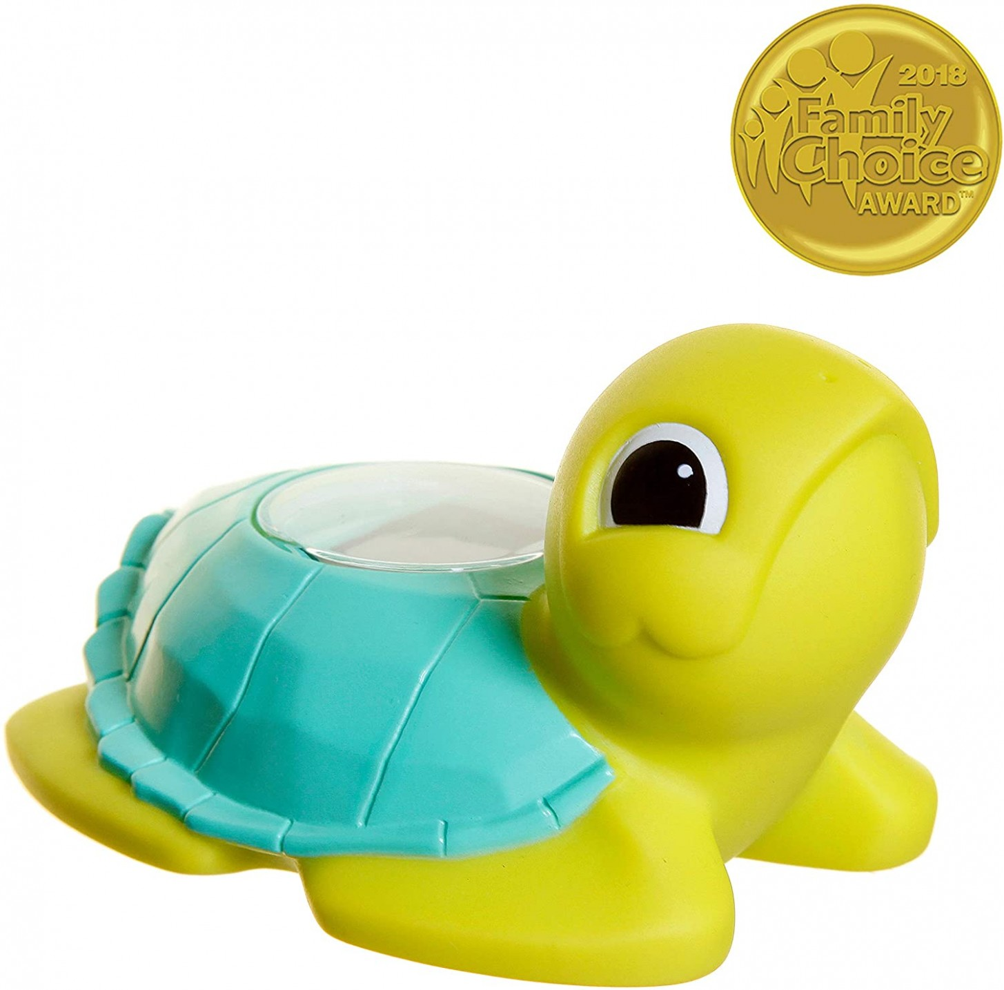 Dreambaby Room & Bath Thermometer - Turtle - Baby Room And Bath Thermometer