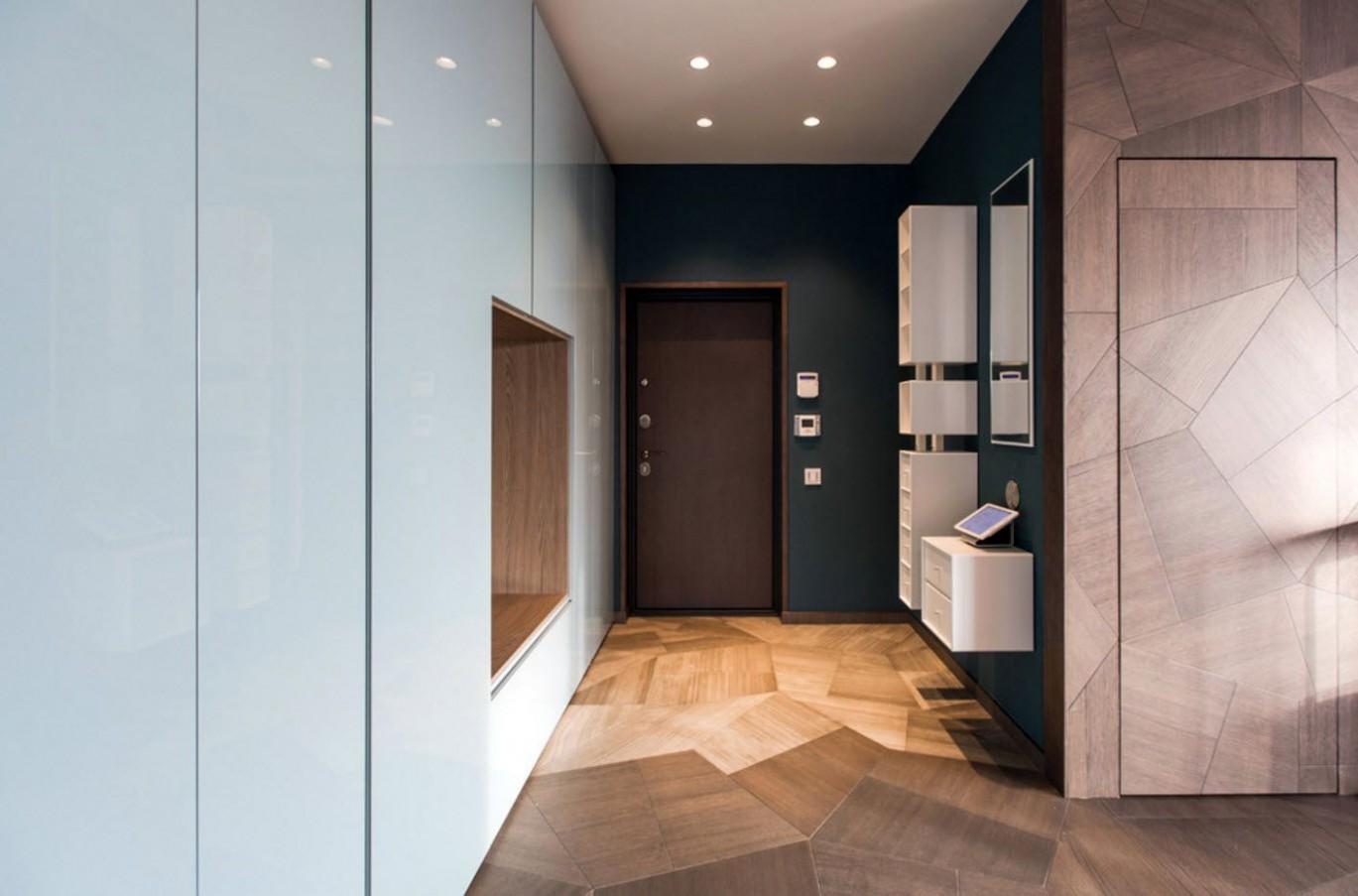 Entrance Hall Design Ideas 11