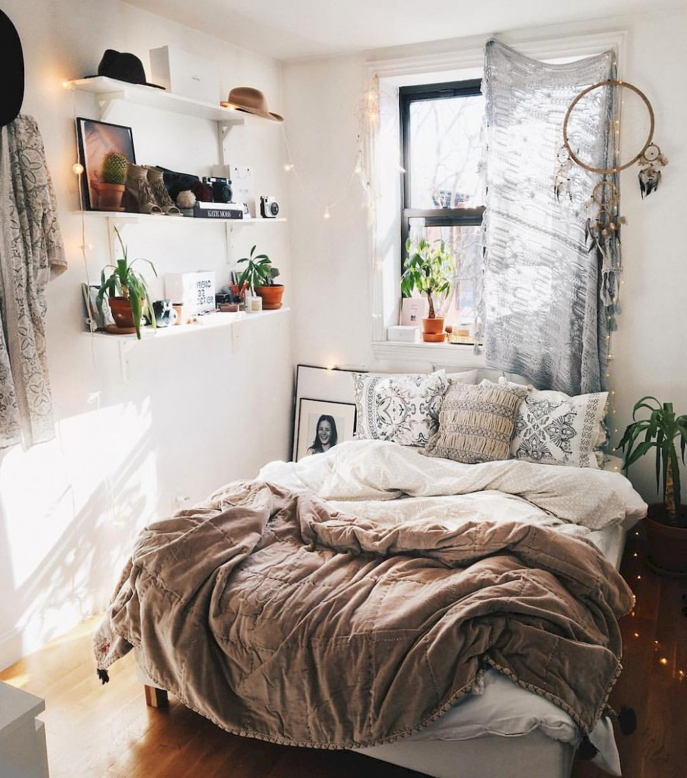 Epic Cozy Small Bedroom Remodel Ideas On A Budget (9)  Home Decor  - Bedroom Ideas Cheap