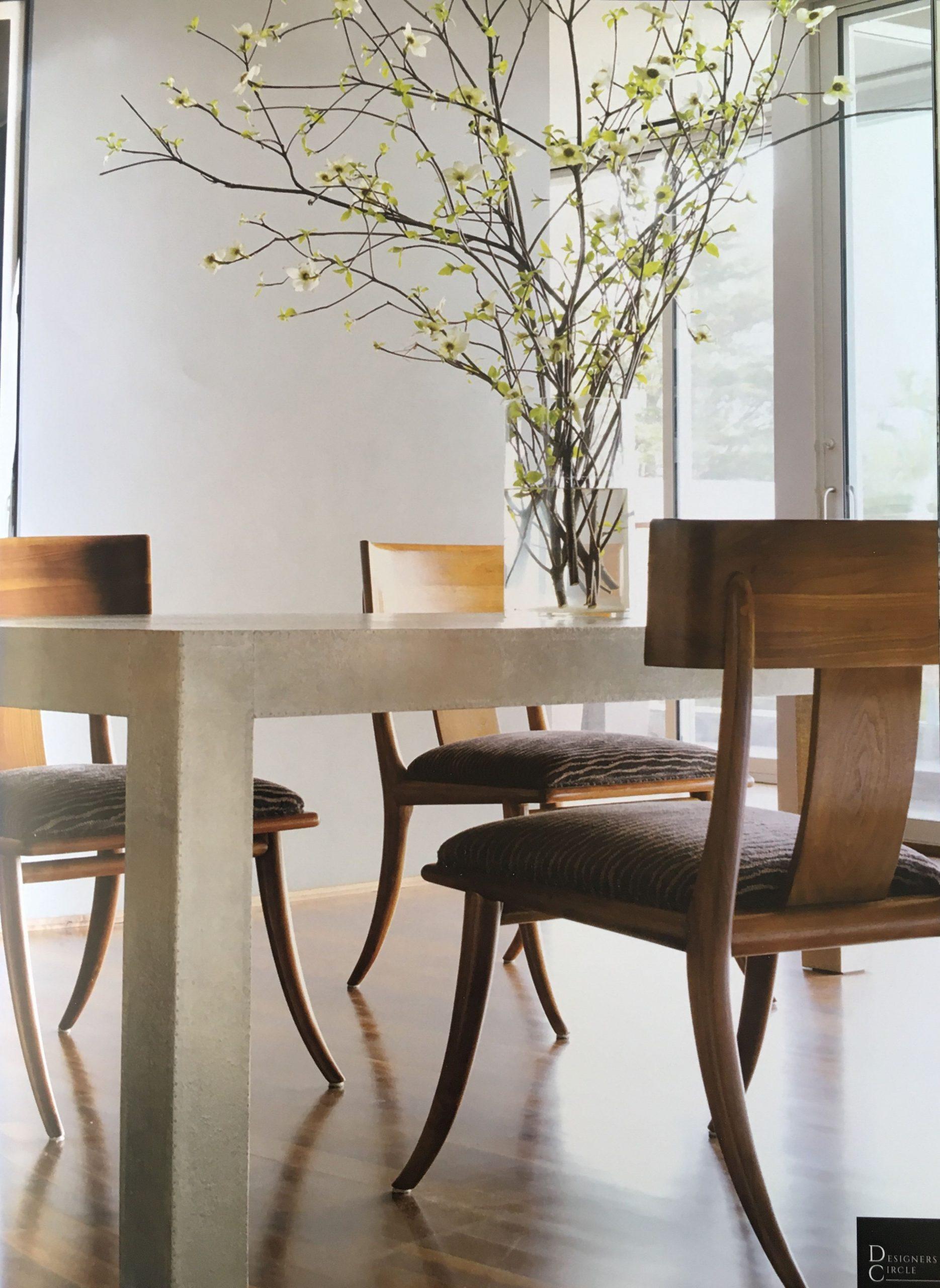 Epic Dining Room Inspo - June, 9  Dining room design, Dining  - Dining Room Ideas Uk 2018