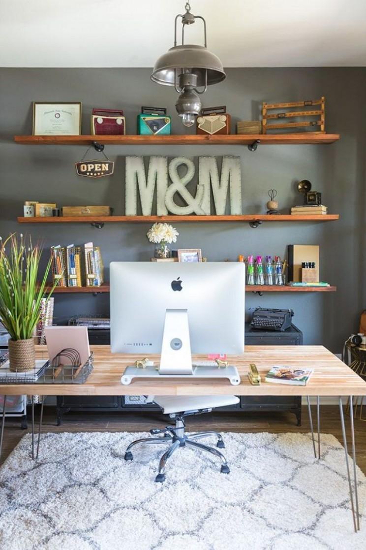 Fantastic Shelves For Office Ideas 9 Best Ideas About Home Office  - Pinterest Home Office Ideas