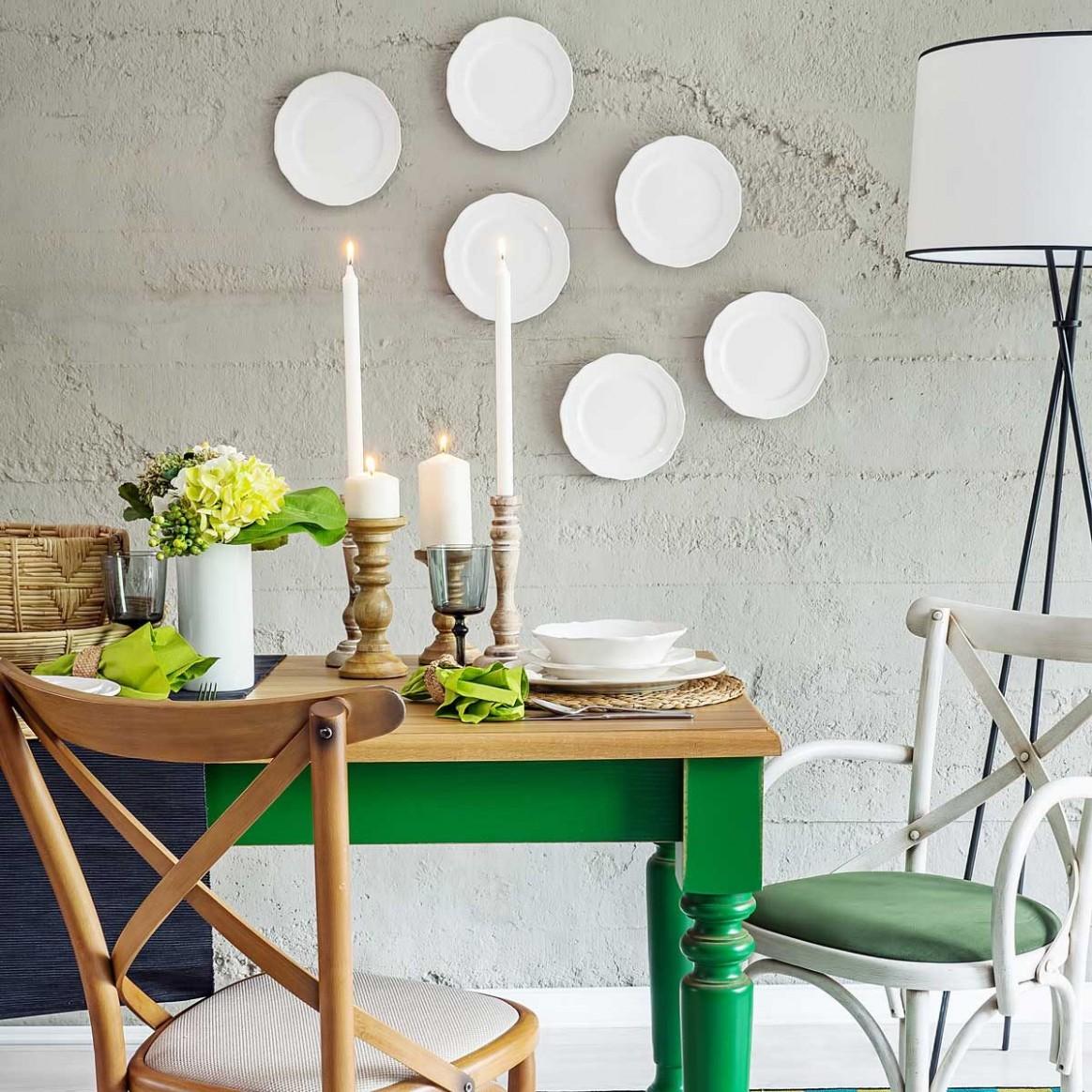 Fun Dining Room Wall Décor Ideas  Family Handyman - Dining Room Ideas For Walls