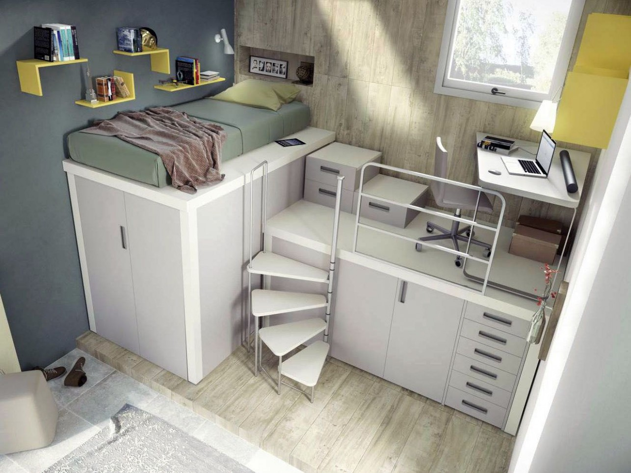 Girls bedroom ideas for every child - Homes Tre  Awesome bedrooms  - Bedroom Ideas Youth