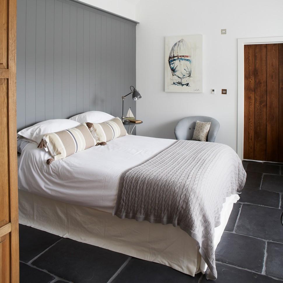 Grey bedroom ideas – grey bedroom decorating – grey colour scheme - Bedroom Ideas Grey Walls