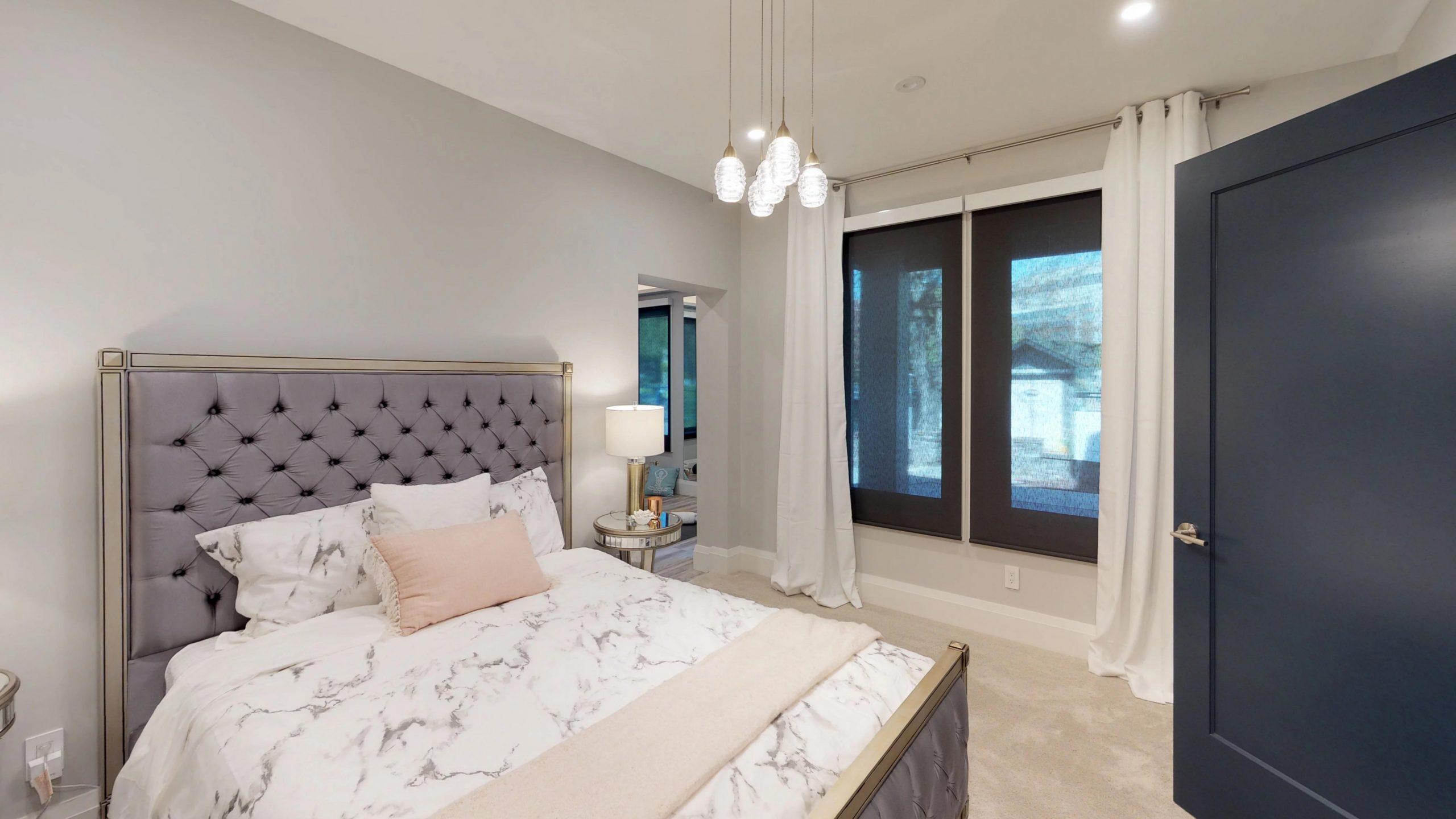 Guest Bedrooms, Laundry Room & Elevator  PNE Blog - Laundry Room Guest Bedroom