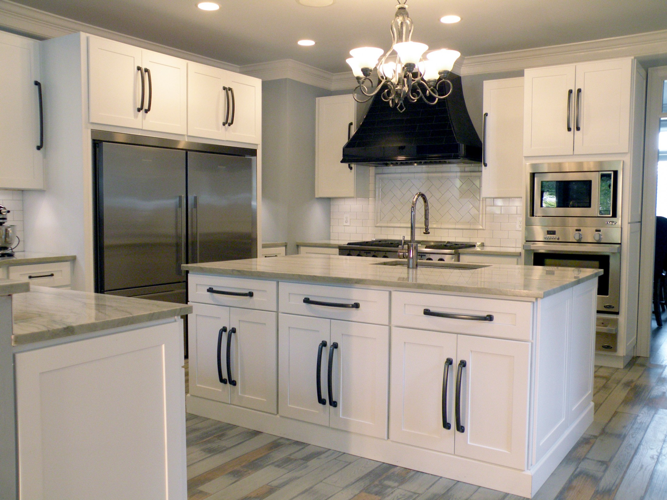 Heritage Classic Cabinets  Stylish classic kitchen cabinets - Whitehall Kitchen Cabinets
