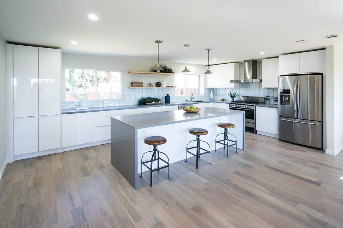 Hi Gloss White  Cabinet City Kitchen and Bath - Kitchen Cabinets Gloss White