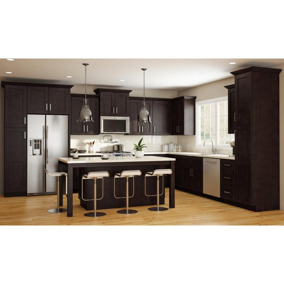 Home Decorators Collection Franklin Assembled 8 x 8 x 8 in