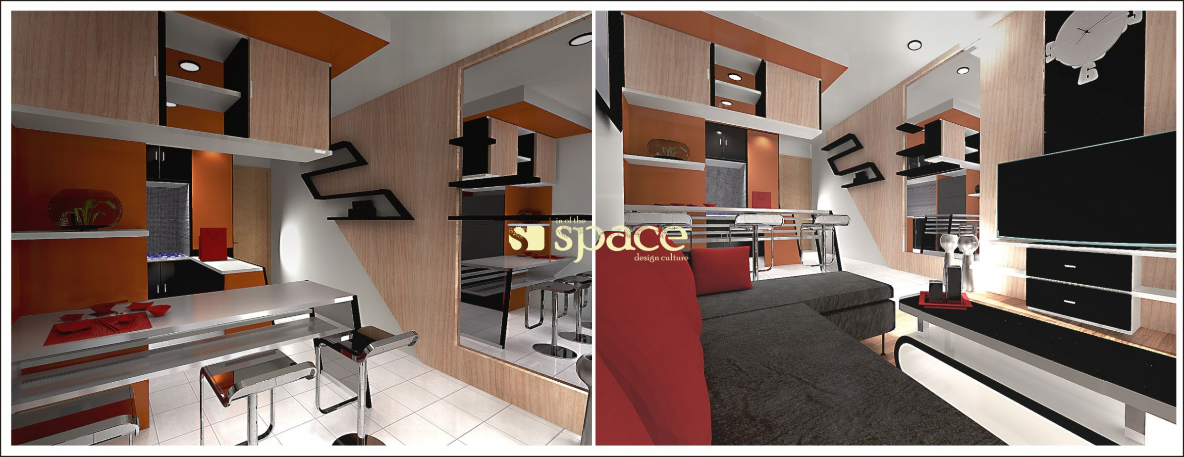 Home Design 10: Apartment Interior Design Jakarta - Apartment Interior Design Jakarta