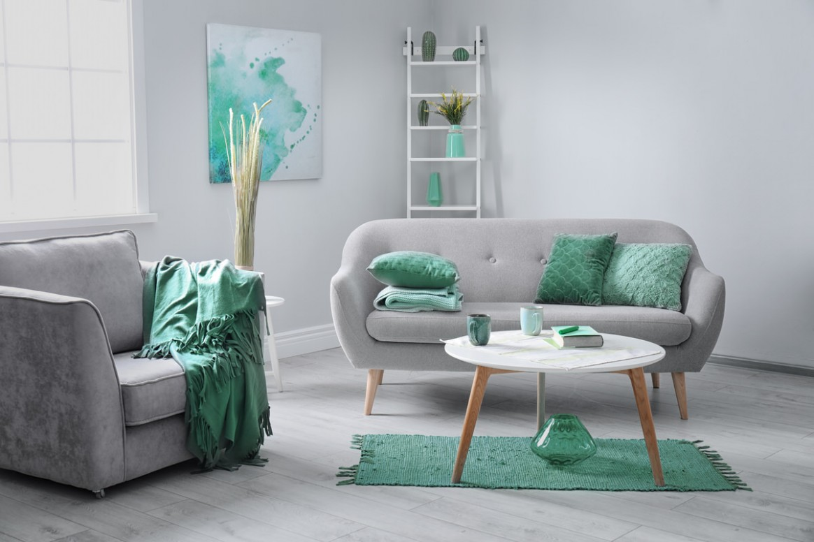 How To Apply Color Theory To Your Home Decor - PPM Apartments - Apartment Design Color Scheme
