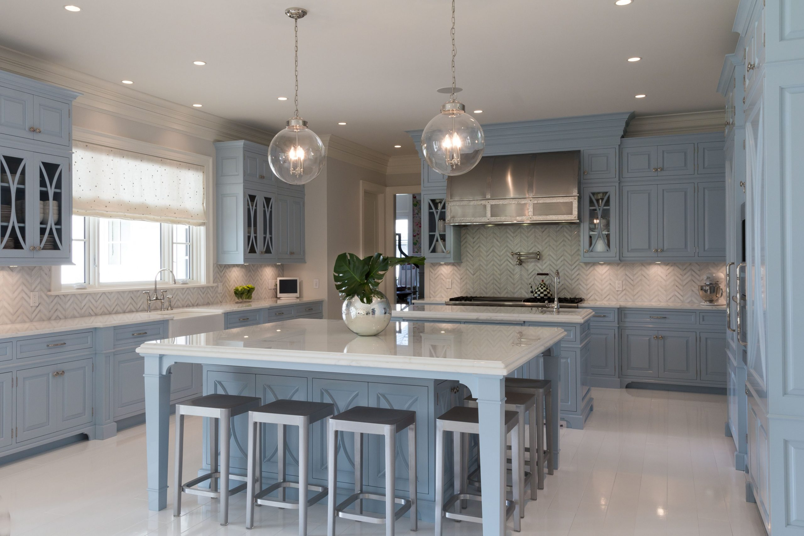 How To Match Cabinet Paint To Countertops  Shoreline Painting - Matching Kitchen Cabinets And Flooring