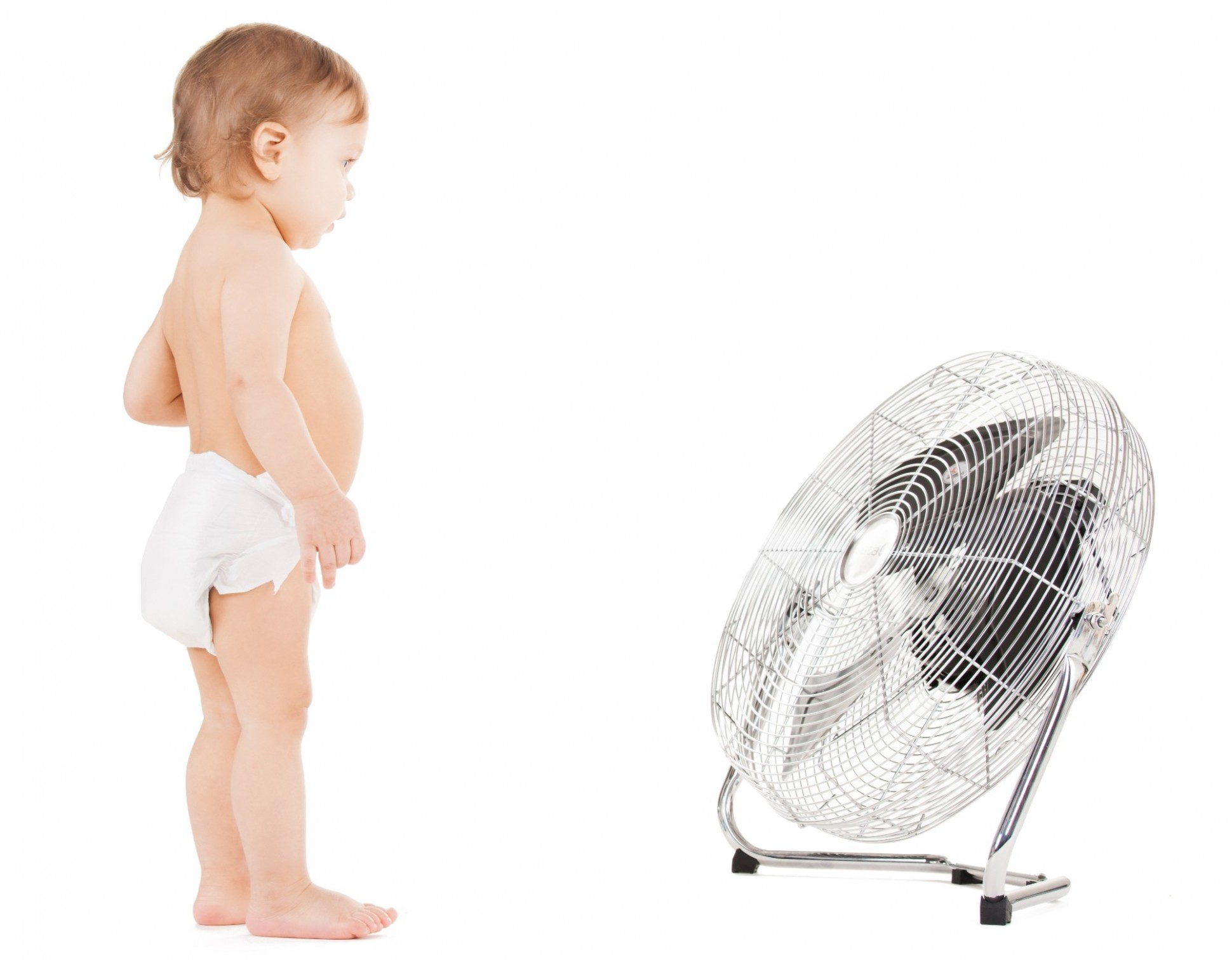 Humidity and Temperature for Sleeping Babies & Children  - Baby Room Humidity